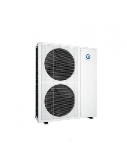 Pompa ciepła 20kW New Energy C5BZ Inverter